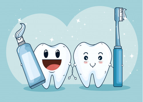 Oral Hygeine