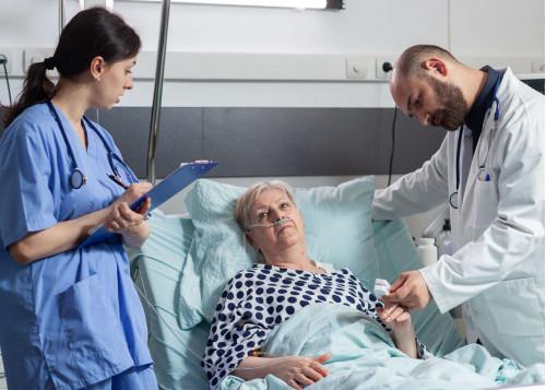 General Palliative Care (Secretions)