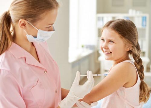 Childhood Immunizations