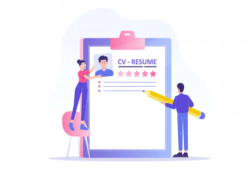 Constructing the perfect CV for NHS jobs