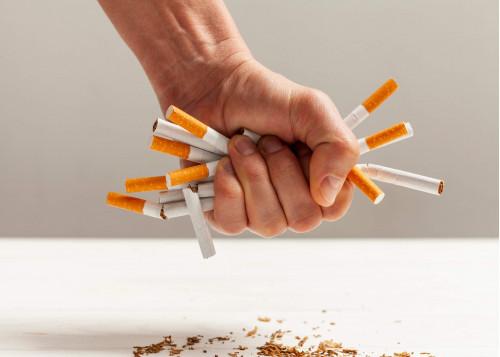 Smoking Cessation Counselling (OSCE)