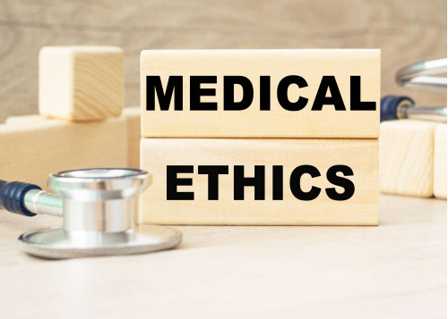 Ethical Principles and Medical Law