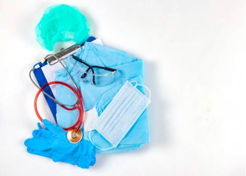 Inspire Medics' Medical Supplies