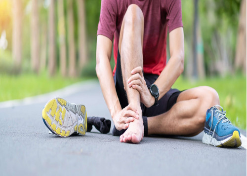 Achilles tendinopathy  COPY