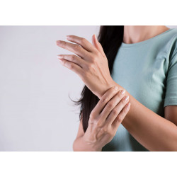 Hand and Wrist Examination (OSCE)