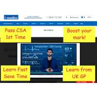 How to Pass the MRCGP CSA/RCA exam