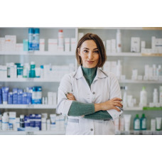 How To Get Into Pharmacy: 10 Module Video Course