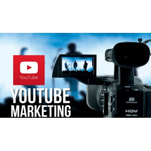 Inspire Medics YouTube Channel: Advertising